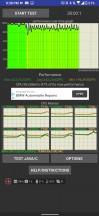X Mode L2, fan - ROG Phone 3 review