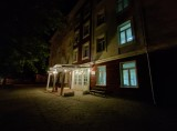Low-light samples, ultra wide angle camera, Night mode: Zenfone 6 - f/2.4, ISO 1262, 1/10s - Asus Zenfone 7 Pro review