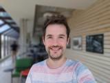 Selfie portraits - f/1.8, ISO 29, 1/120s - Asus Zenfone 7 Pro review