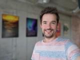 Selfie portraits - f/1.8, ISO 74, 1/50s - Asus Zenfone 7 Pro review