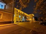 Ultra wide camera, Night mode: Galaxy Note20 Ultra - f/2.2, ISO 320, 1/7s - Flagship camera comparison, fall 2020