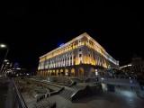 Ultra wide camera, Night mode: iPhone 12 Pro Max - f/2.4, ISO 800, 1/17s - Flagship camera comparison, fall 2020