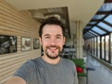 Selfie samples: Galaxy Note20 Ultra - f/2.2, ISO 50, 1/174s - Flagship camera comparison, fall 2020
