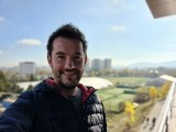 Selfie samples: Galaxy Note20 Ultra - f/2.2, ISO 50, 1/742s - Flagship camera comparison, fall 2020