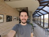 Selfie samples: Mate 40 Pro - f/2.4, ISO 50, 1/128s - Flagship camera comparison, fall 2020