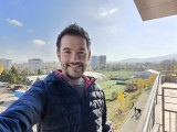 Selfie samples: Mate 40 Pro - f/2.4, ISO 50, 1/122s - Flagship camera comparison, fall 2020