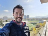 Selfie samples: Mate 40 Pro - f/2.4, ISO 50, 1/127s - Flagship camera comparison, fall 2020