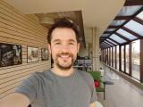 Selfie samples: Xperia 1 II - f/2.0, ISO 40, 1/160s - Flagship camera comparison, fall 2020