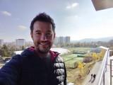 Selfie samples: Xperia 1 II - f/2.0, ISO 40, 1/400s - Flagship camera comparison, fall 2020