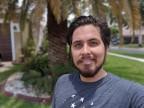 Selfie portraits - f/2.0, ISO 36, 1/635s - Google Pixel 4a review