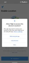 Permissions - Google Pixel 5 review