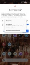Screen recording - Google Pixel 5 review