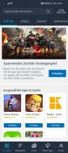 Amazon App Store - Honor 10X Lite review
