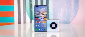 Test du Huawei Mate 40 Pro