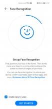 Biometric security - Huawei Mate 40 Pro review