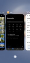 Task switcher - Huawei Mate 40 Pro review