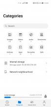 Files - Huawei Mate 40 Pro review