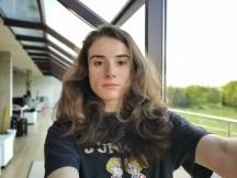 Huawei Mate Xs selfie samples - f/1.8, ISO 80, 1/100s - Huawei Mate Xs review