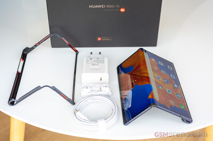 Huawei Mate Xs review