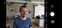 Portrait mode - Huawei Mate Xs review