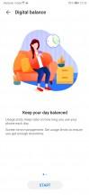 Digital Balance - Huawei Mate Xs review