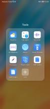 Various Huawei apps - Huawei Mate Xs review