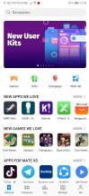 Huawei AppGallery - Huawei Mate Xs review
