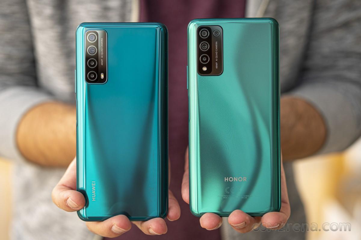Huawei P smart 2021 review