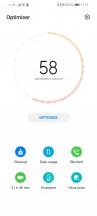 Optimizer - Huawei P smart 2021 review