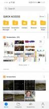 Files - Huawei P smart 2021 review