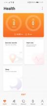 Health - Huawei P smart 2021 review