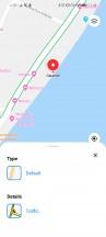 Petal Maps - Huawei P smart 2021 review