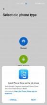Phone Clone - Huawei P40 Pro review