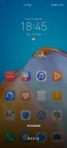 مراجعة هاتف Celia - Huawei P40 Pro