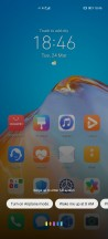 Celia - Huawei P40 Pro review