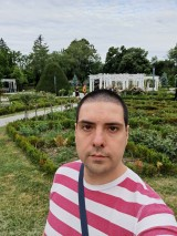 Selfie samples - f/2.2, ISO 50, 1/106s - Huawei P40 Pro Long-term review