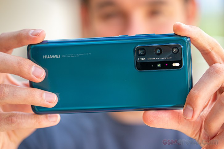 Huawei P40 Pro Long-term review