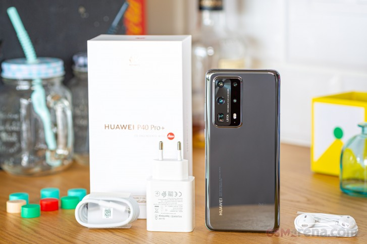 Huawei P40 Pro Plus review