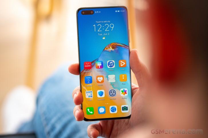 Huawei P40 Pro Plus review