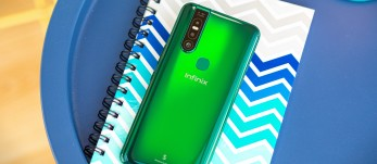 Infinix S5 Pro review
