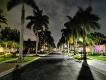 Night View samples - f/1.8, 1/4s - LG V60 Thinq 5g review