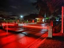 Night View samples - f/1.8, 1/10s - LG V60 Thinq 5g review