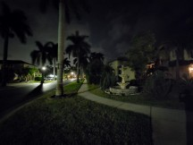 Low-light ultrawide samples - f/1.9, 1/4s - LG V60 Thinq 5g review