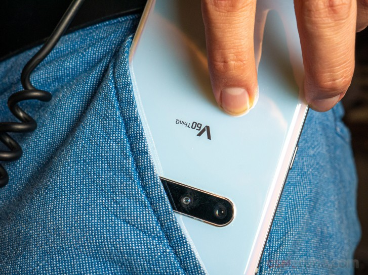 LG V60 Thinq 5g review
