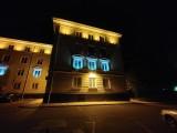 Low-light samples, ultra wide cam, Night mode - f/2.2, ISO 600, 1/17s - LG Velvet review