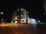 Low-light samples, ultra wide cam, Night mode - f/2.2, 1/10s - LG Velvet review