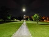 Low-light samples, main cam, Night mode - f/1.8, 1/7s - LG Velvet review