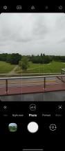 Camera app - LG Velvet review