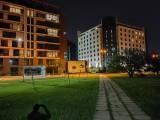 Motorola Edge 16MP Night Vision photos - f/1.8, ISO 13824, 1/17s - Motorola Edge review