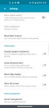 Moto Gametime - Motorola Edge review